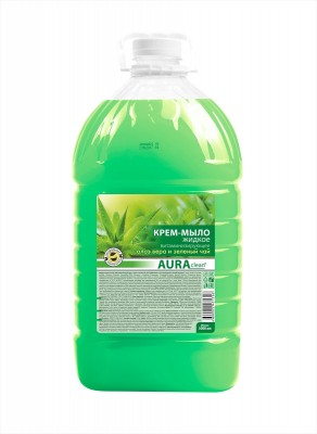 зеленый чай 5л