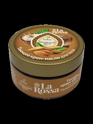 Ла Росса крем-масло Кокос и минд.масло